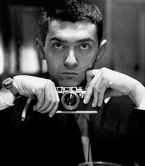 Stanley Kubrick (Person 04)