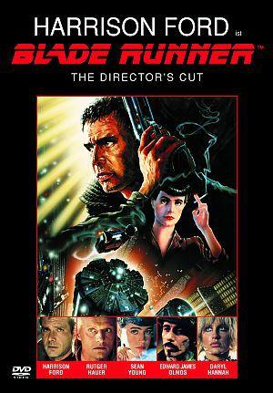 Der Blade Runner (DVD) 1982
