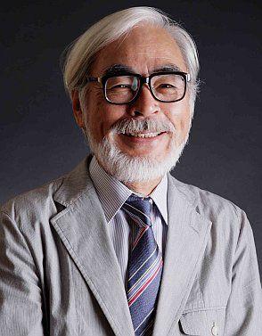 Hayao Miyazaki (Person)