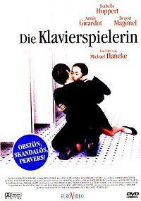 Die Klavierspielerin (DVD)