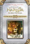 Die Chroniken von Narnia - 4 Disc Royal Edition