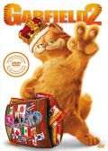 Garfield 2 - Leih DVD