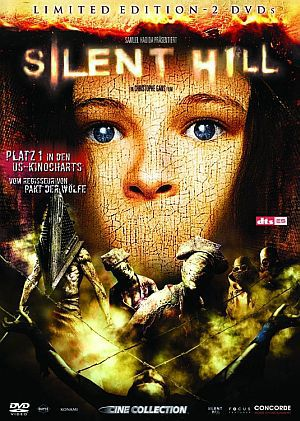 Silent Hill - Limited Edition